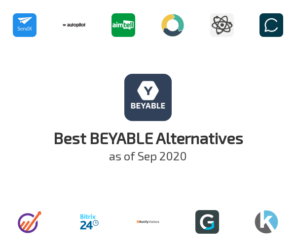 Best BEYABLE Alternatives