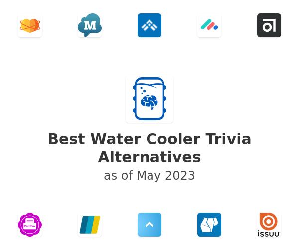 Best Water Cooler Trivia Alternatives