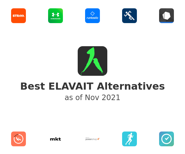 Best ELAVAIT Alternatives