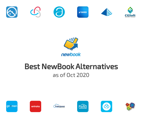 Best NewBook Alternatives