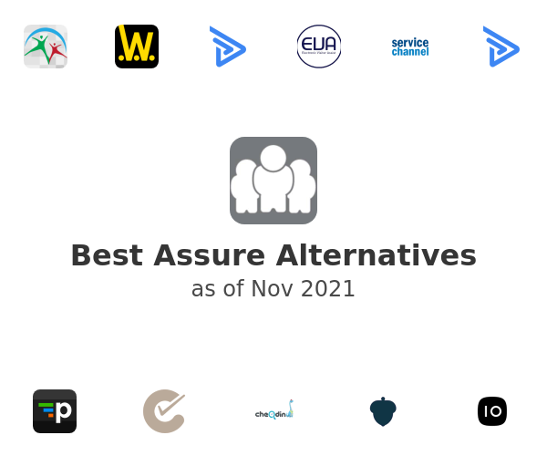 Best Assure Alternatives