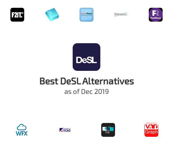 Best DeSL Alternatives