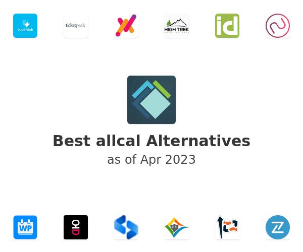 Best allcal Alternatives
