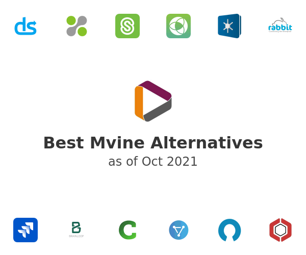 Best Mvine Alternatives
