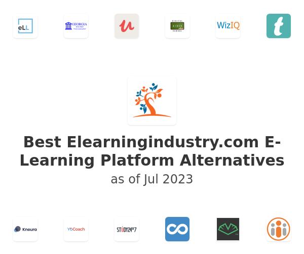 Best E-Learning Platform Alternatives