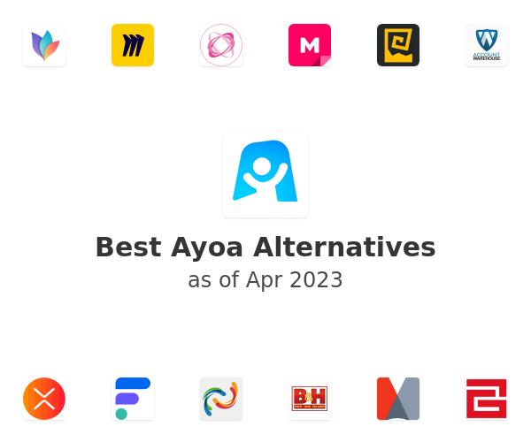 Best Ayoa Alternatives