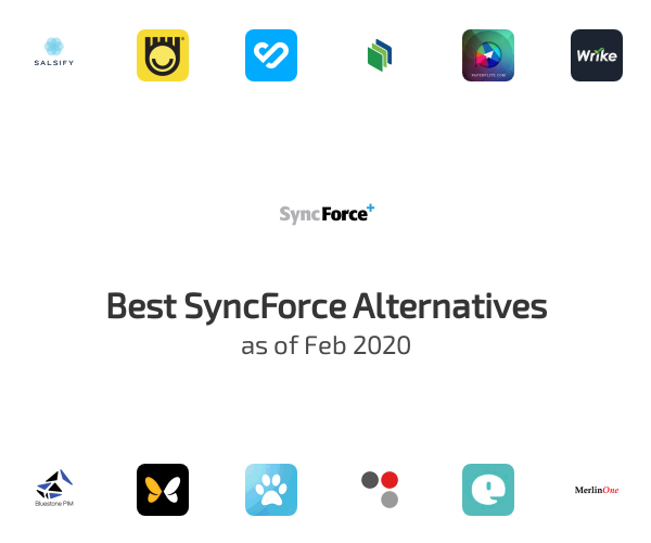 Best SyncForce Alternatives