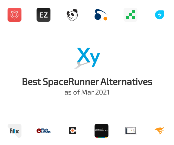 Best SpaceRunner Alternatives