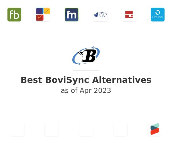 Best BoviSync Alternatives