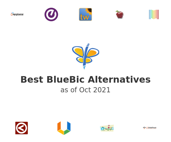 Best BlueBic Alternatives