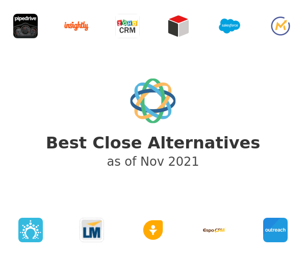 Best Close Alternatives