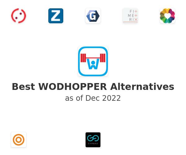 Best WODHOPPER Alternatives
