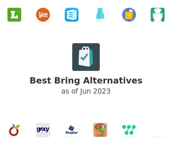 Best Bring Alternatives