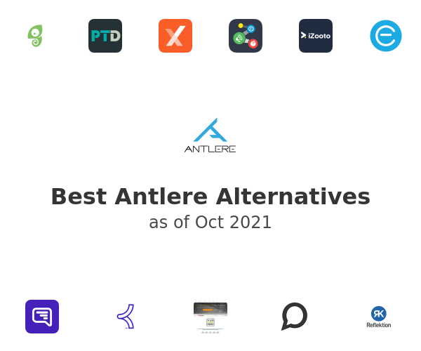 Best Antlere Alternatives