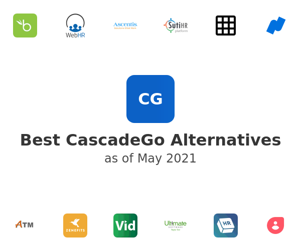 Best CascadeGo Alternatives