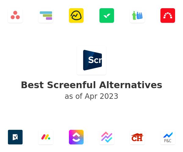 Best Screenful for Agile Alternatives