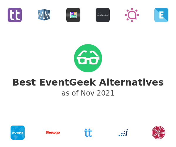 Best EventGeek Alternatives