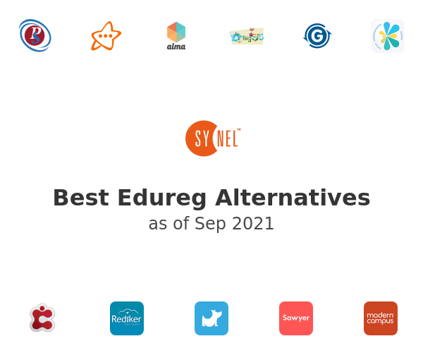 Best Edureg Alternatives