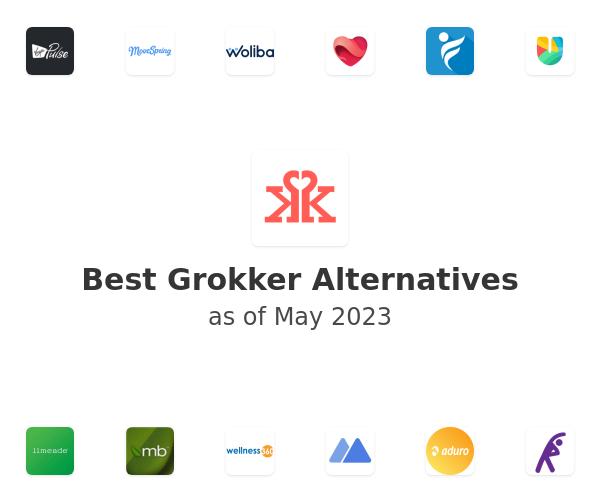 Best Grokker Alternatives