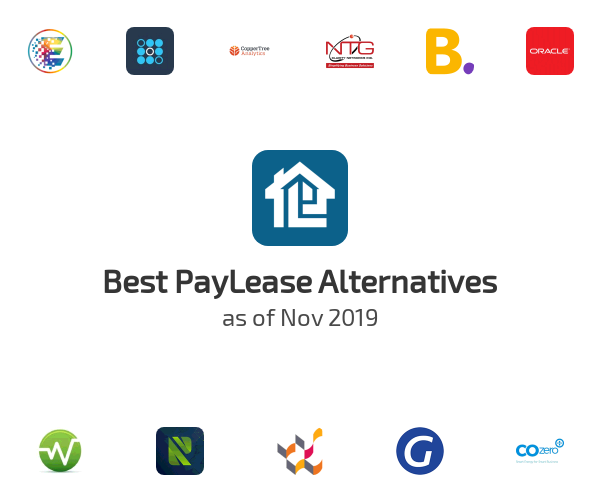 Best PayLease Alternatives