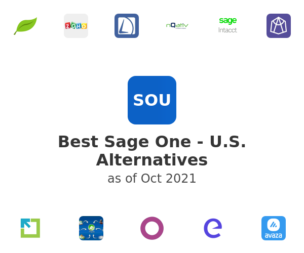 Best Sage One - U.S. Alternatives