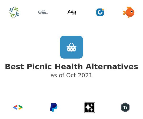 Best Picnic Health Alternatives