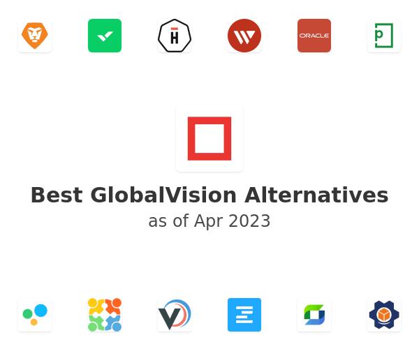 Best GlobalVision Alternatives