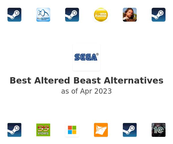 Best Altered Beast Alternatives