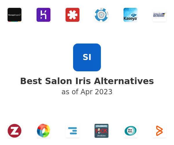 Best Salon Iris Alternatives