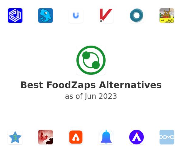 Best FoodZaps Alternatives