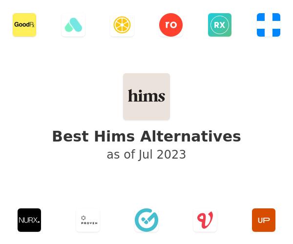 Best Hims Alternatives
