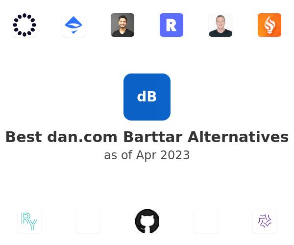 Best Barttar Alternatives