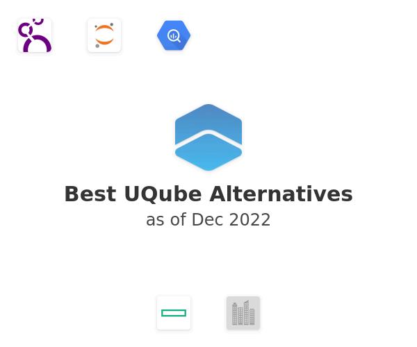 Best UQube Alternatives