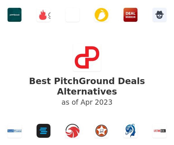 Best PitchGround Deals Alternatives