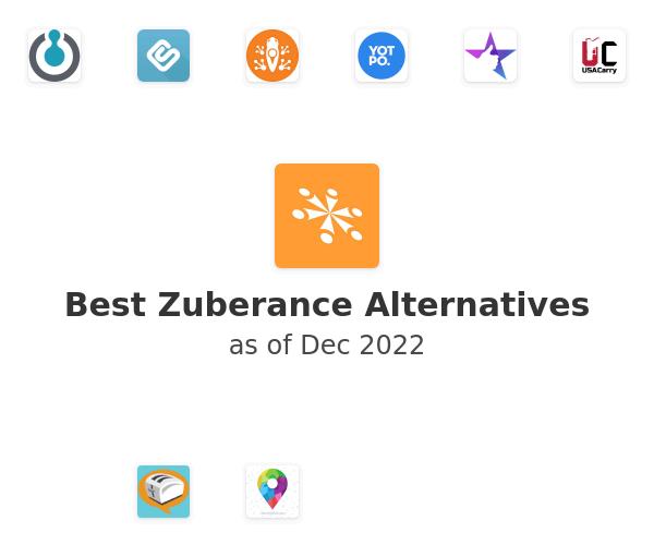 Best Zuberance Alternatives