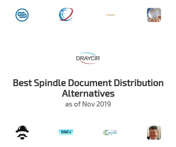 Best Spindle Document Distribution Alternatives