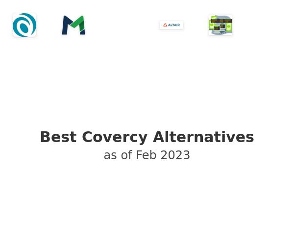 Best Covercy Alternatives