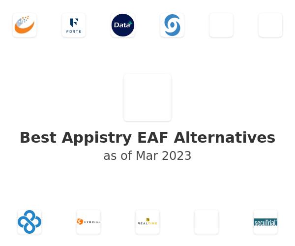 Best Appistry EAF Alternatives
