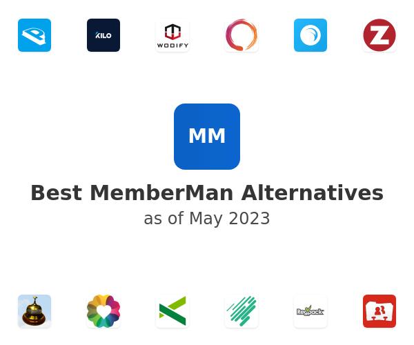 Best MemberMan Alternatives