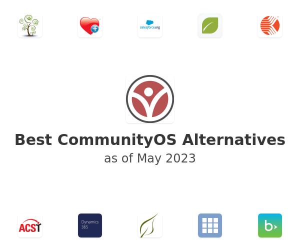 Best CommunityOS Alternatives