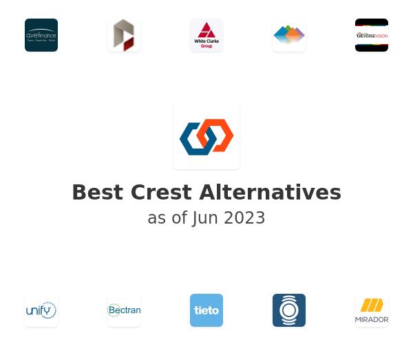 Best Crest Alternatives