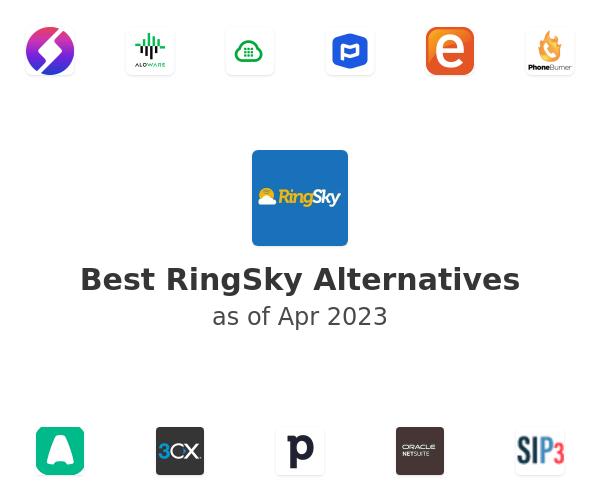Best RingSky Alternatives