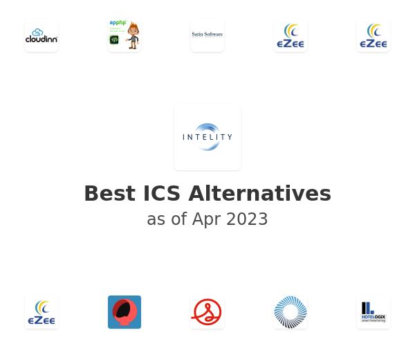 Best ICS Alternatives