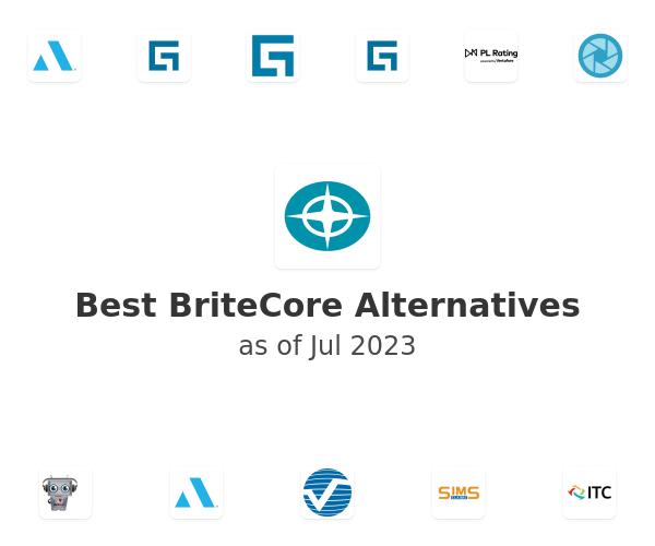 Best BriteCore Alternatives