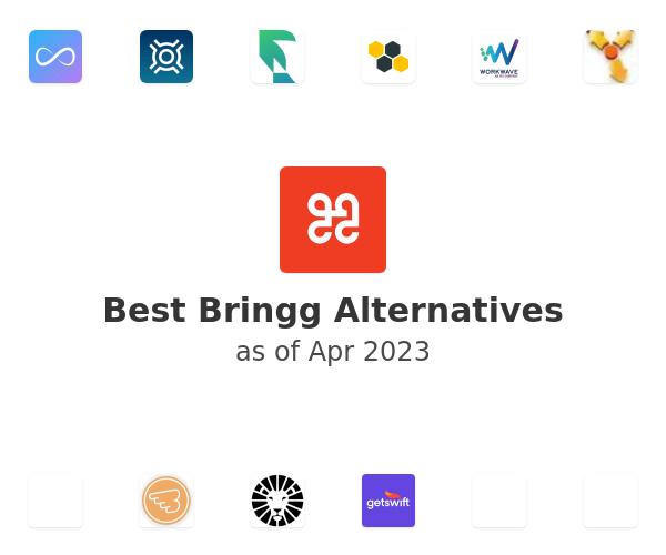 Best Bringg Alternatives