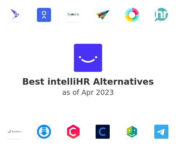 Best intelliHR Alternatives