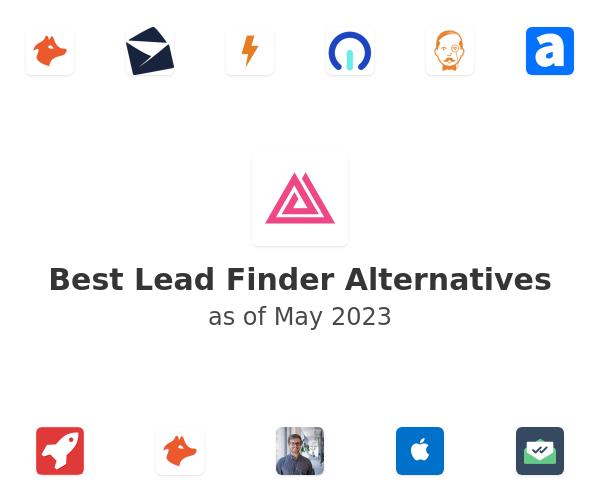 Best Lead Finder Alternatives