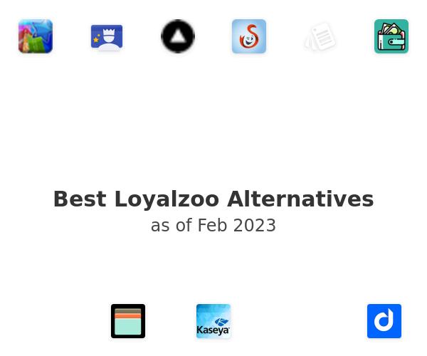 Best Loyalzoo Alternatives