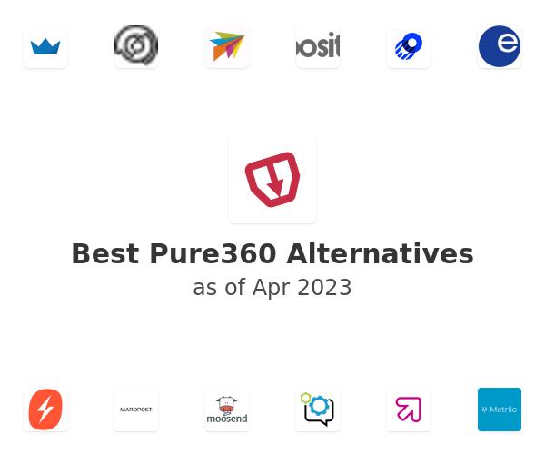 Best Pure360 Alternatives
