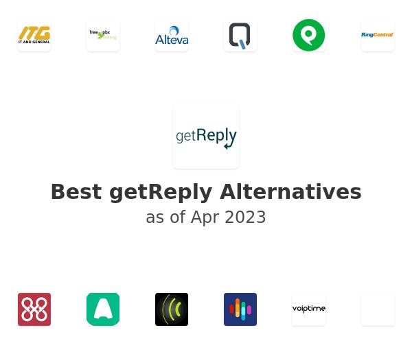Best getReply Alternatives
